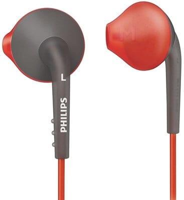 Philips SHQ1200 - Best running headphones for cheap price