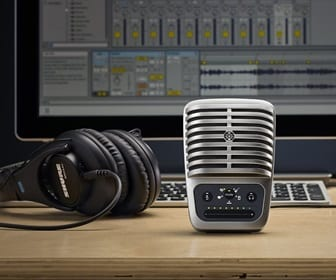 Best Vocal Recording Mic - inpost Featured Image